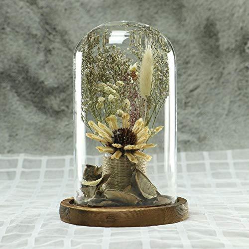 suluxin Mode, Gypsophila, Hochzeit,Gartengestalten Sie Qualitätskosmosblume Ewiges Blumenhandwerksart-Spitzengeschenk Landschaftlich