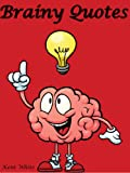 Brainy Quotes : Funny Quotes (English Edition)