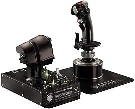 thrustmaster hotas cougar joystick