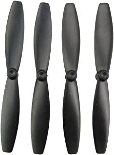 Islandse❤ 4pc Propeller Prop CW CCW for Parrot Minidrones 3 Mambo Swing RC Drone Parts