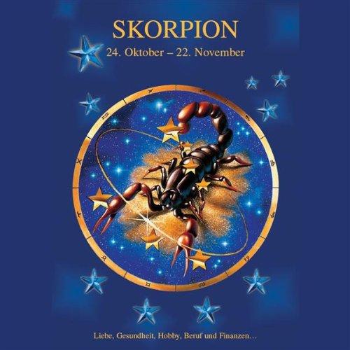 Skorpion mann in der liebe