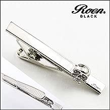 Roen BLACK ロエン ブラック メンズ タイピン スカル ROT-004