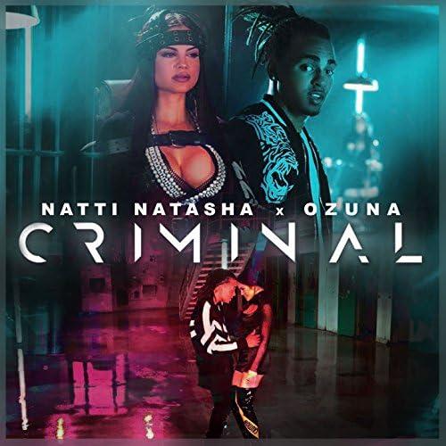 Natti Natasha & Ozuna