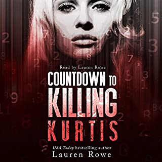 Countdown to Killing Kurtis audiobook cover art