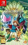 Ni no Kuni : La Vengeance de la Sorcière Céleste pour Nintendo Switch...