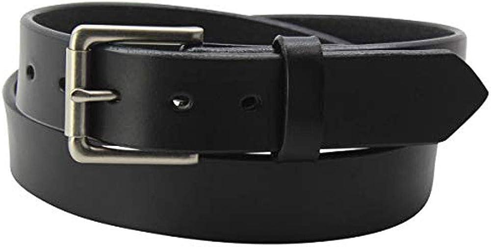 Bullhide Belts セール特別価格 - Smooth Edge 引き出物 Made USA Leather Belt
