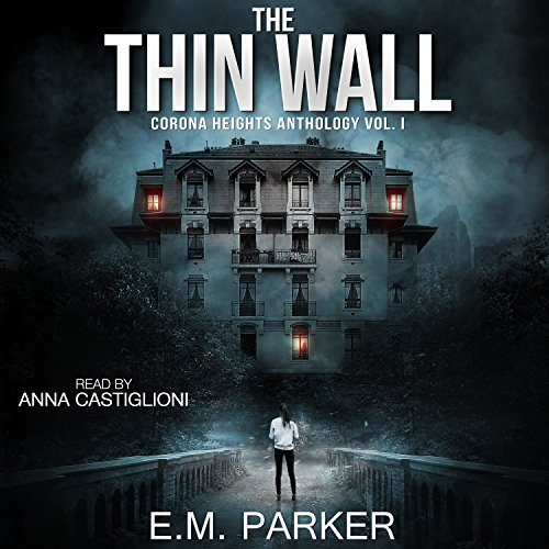 The Thin Wall audiobook cover art