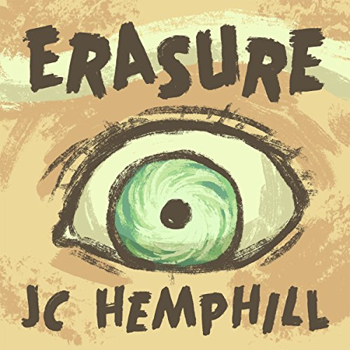 Erasure  By  cover art