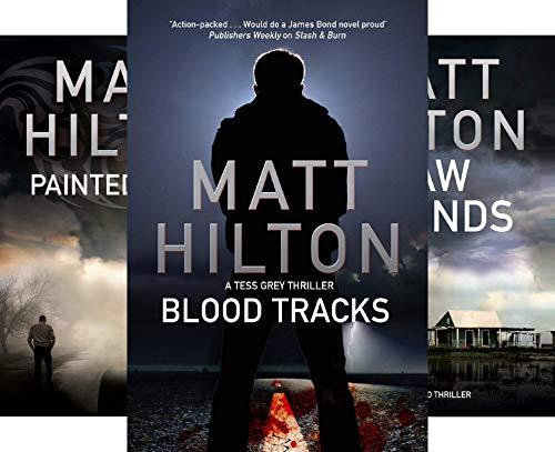 A Grey and Villere Thriller (7 Book Series)