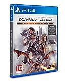 La Terra di Mezzo: L'Ombra della Guerra - Definitive Edition - PlayStation 4