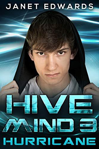Hurricane (Hive Mind Book 3) (English Edition) PDF Books