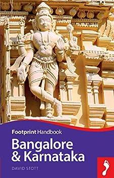 Bangalore & Karnataka Focus Guide 2nd  Footprint Focus