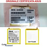 Batterie Batterie für ASUS C11P1601 ZENFONE Laser ZB501KL Service Pack Offiziell 0B200-02450300