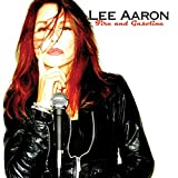 Songtexte von Lee Aaron - Fire and Gasoline