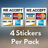 eSplanade We Accept Visa, MasterCard, Amex and Discover -...