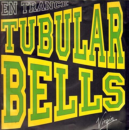 Tubular bells (3 versions, 1992, Mike Oldfield) [Vinyl Single]