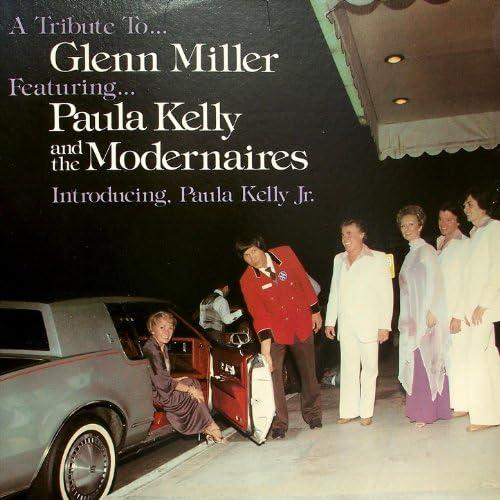 Paula Kelly & The Modernaires