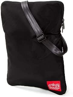 Flight Nylon Miller Shoulder Bag, Black (Black) - 843531070209