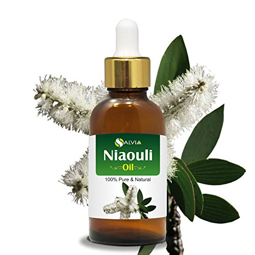 Why Choose NIAOULI Oil 100% Natural Pure UNDILUTED Uncut Essential Oil (100ml with Dropper)