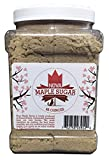 Nova Maple Sugar - Pure Grade-A Maple Sugar (3 Pounds)