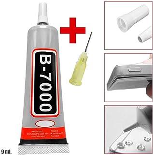 OcioDual Pegamento Universal Adhesivo B-7000 9ml para Pegar