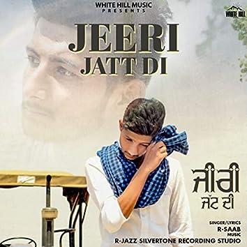 Jeeri Jatt Di