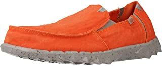 Dude Shoes Hey Men's Farty Washed