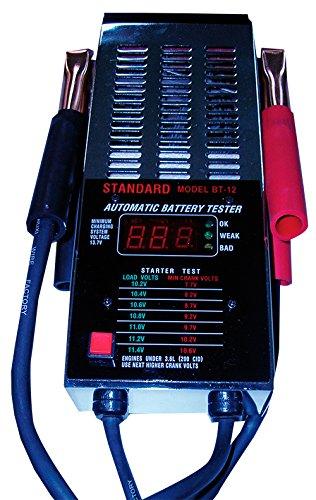 Standard BT12Prüfgerät für Batterien