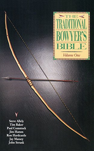 Traditional Bowyer's Bible Volume 1 (English Edition)