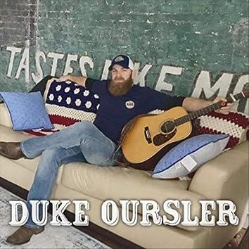Duke - EP