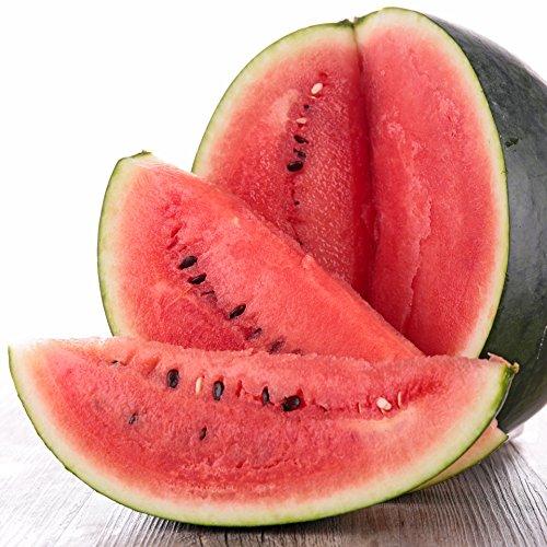 Black Diamond Watermelon Seeds, 50 Heirloom Seeds Per Packet, Non GMO Seeds