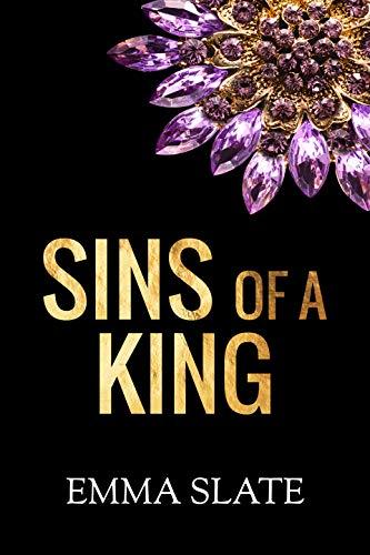 Sins Of A King by Emma Slate ebook deal