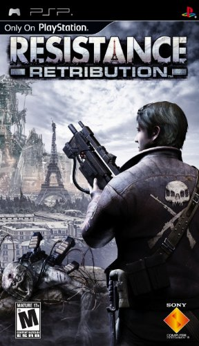 Super special price Resistance: Retribution Free shipping New