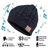 Zoom IMG-1 senza fili bluetooth beanie cappello