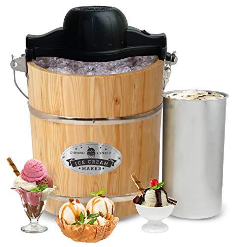 Maxi-Matic Ice Cream Maker