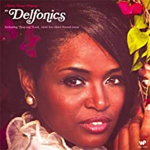 Adrian Younge presents The Delfonics [帯解説付・ボーナストラック1曲収録/国内盤] (BRC363)