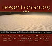 Desert Grooves -17tr- by Various Artists (2004-05-03)