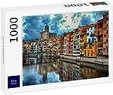 Lais Puzzle Girona Catelonia 1000 Piezas