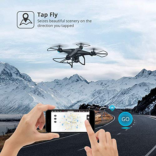 Holy-Stone-HS120D-FPV-Drone-with-Camera-for-Adults-1080p-HD-Live-Video-and-GPS-Return-Home-RC-Quadcotper-Helicopter-for-Kids-Beginners-18-Min-Flight-Time-Long-Range-with-Follow-Me-Selfie-Functions