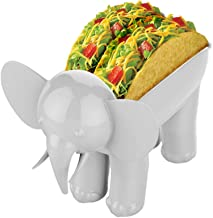 ELEPHANT TACO HOLDER - THE ULTIMATE MULTIPURPOSE FOOD HOLDER (Taco Holder)