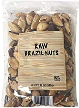 Trader Joe's Raw Brazil nuts