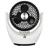 シィー・ネット 【扇風機】DCモーター搭載 サーキュレーター(ホワイト)C:NET CCD303XR