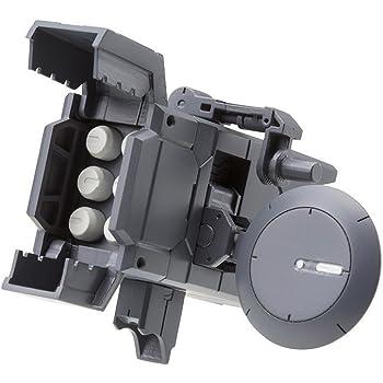 コトブキヤ M.S.G モデリングサポートグッズ ウェポンユニット ミサイル&レドーム ノンスケール プラモデル用パーツ MW36
