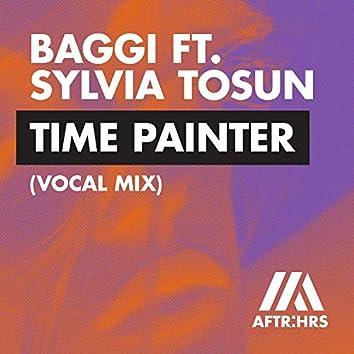 Time Painter (feat. Sylvia Tosun) [Vocal Mix]
