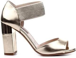 Amazon.it: ALBANO Scarpe col tacco Scarpe da donna