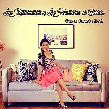 Calma Corazón (Live)