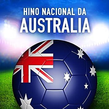Austrália: Advance Australia Fair (Hino Nacional da Australia) - Single