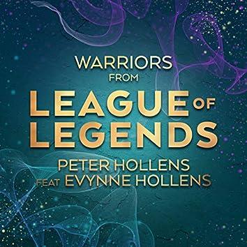 "Warriors (from ""League of Legends"")"