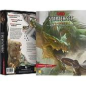 Dungeons & Dragons - Starter Set - Kit Introdutório Edição Em Português Galápagos Jogos