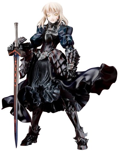 Fate/Stay Night: Saber Alter Limited [Good Smile Company][Japanische Importspiele]